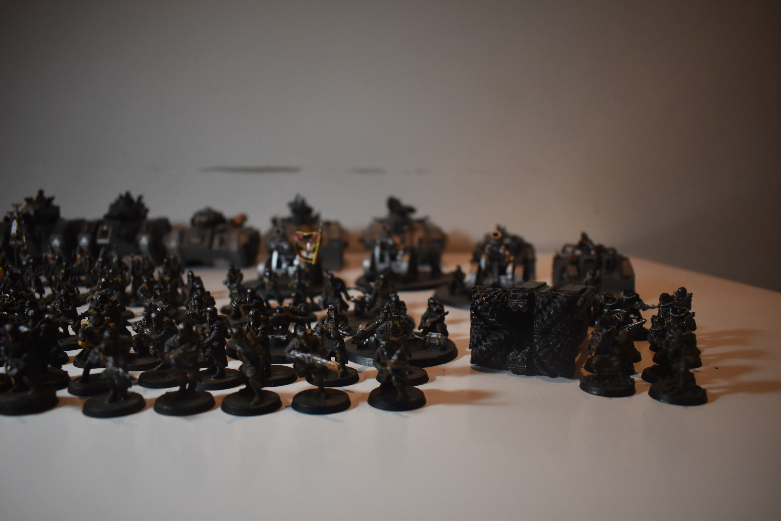 Les Armées de Nico. (Battle, 40K & HH) - Page 6 Dsc_0243