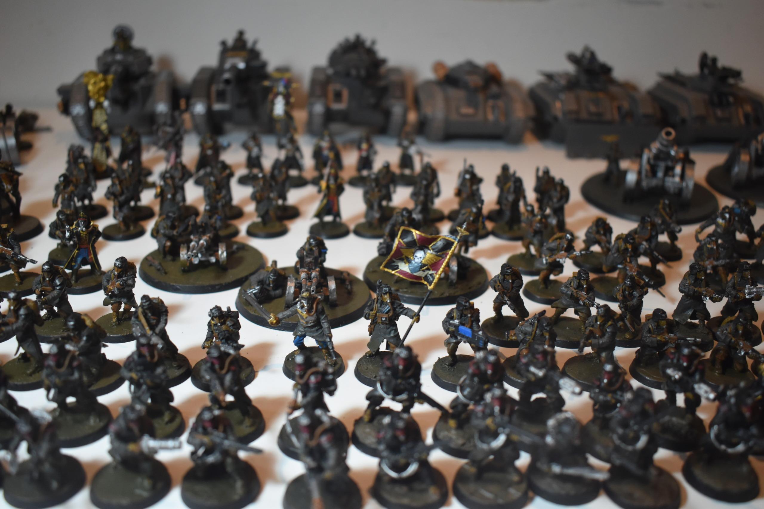 Les Armées de Nico. (Battle, 40K & HH) - Page 6 Dsc_0250