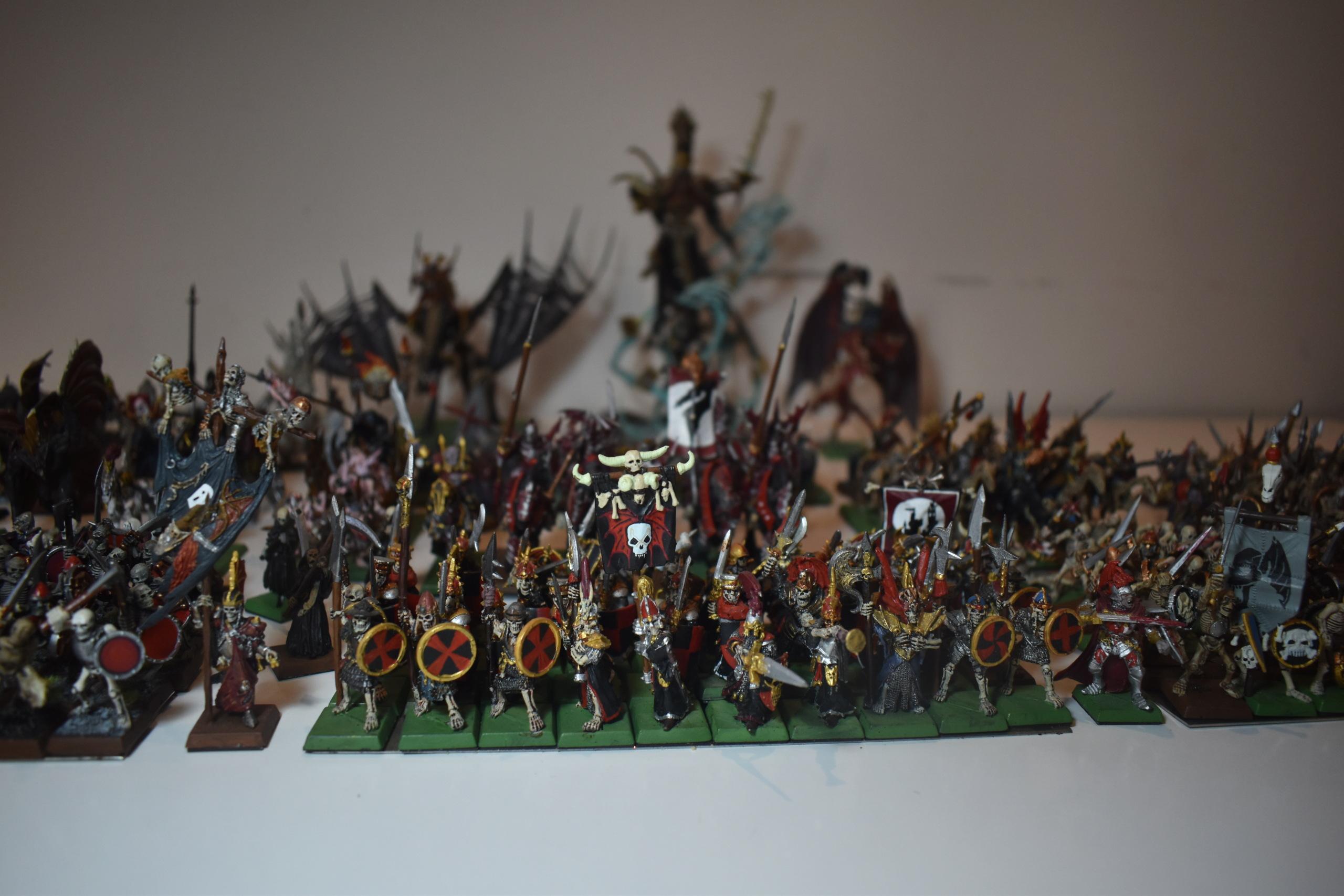 Les Armées de Nico. (Battle, 40K & HH) - Page 6 Dsc_0257