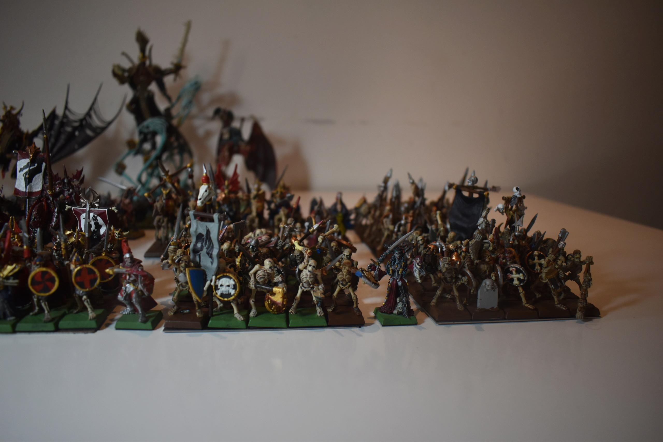 Les Armées de Nico. (Battle, 40K & HH) - Page 6 Dsc_0310