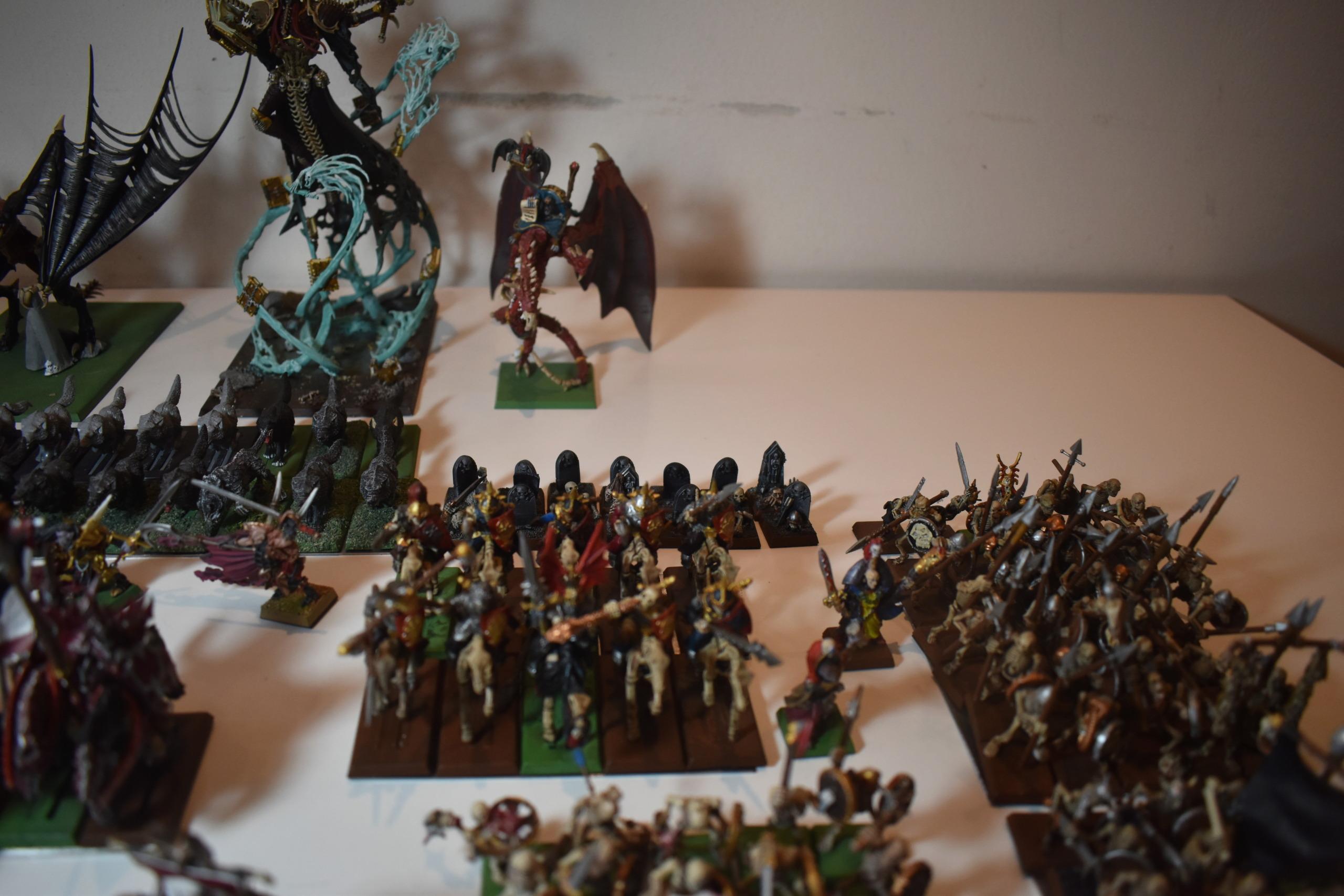 Les Armées de Nico. (Battle, 40K & HH) - Page 6 Dsc_0313