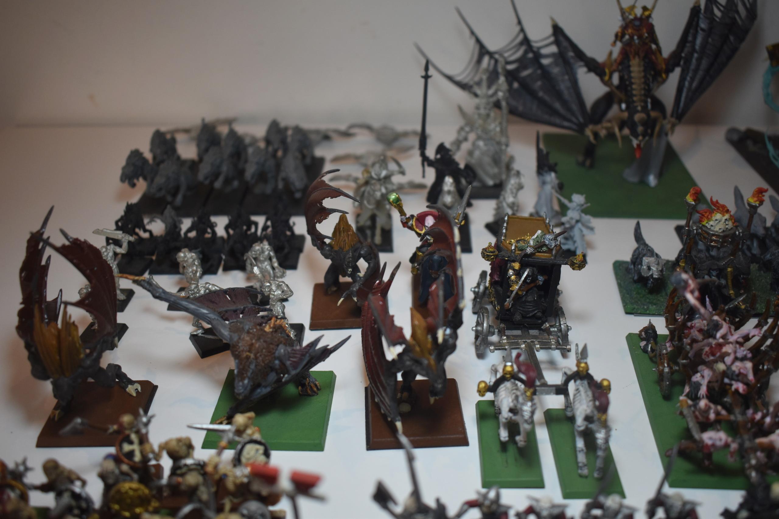 Les Armées de Nico. (Battle, 40K & HH) - Page 6 Dsc_0316