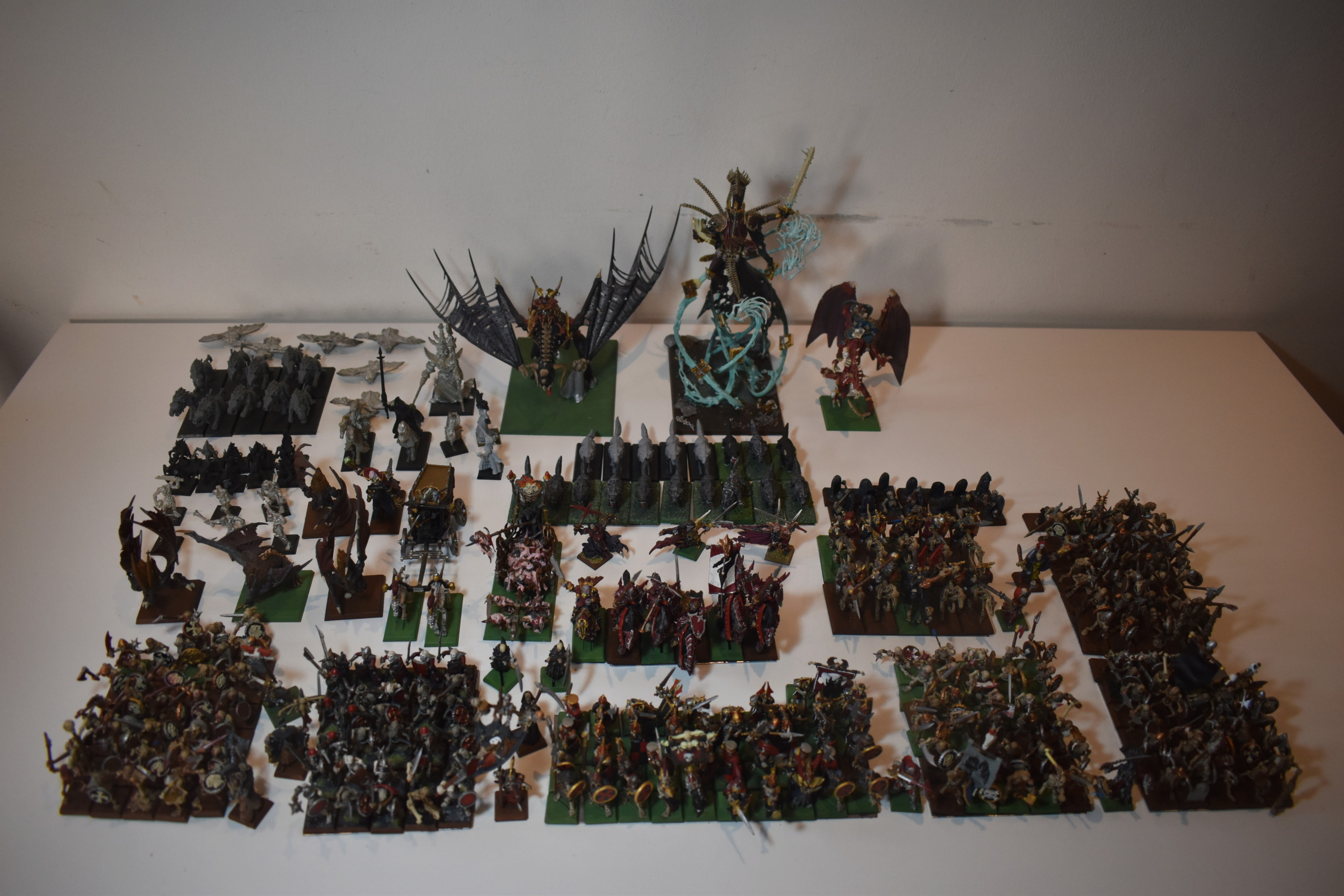 Les Armées de Nico. (Battle, 40K & HH) - Page 6 Dsc_0317