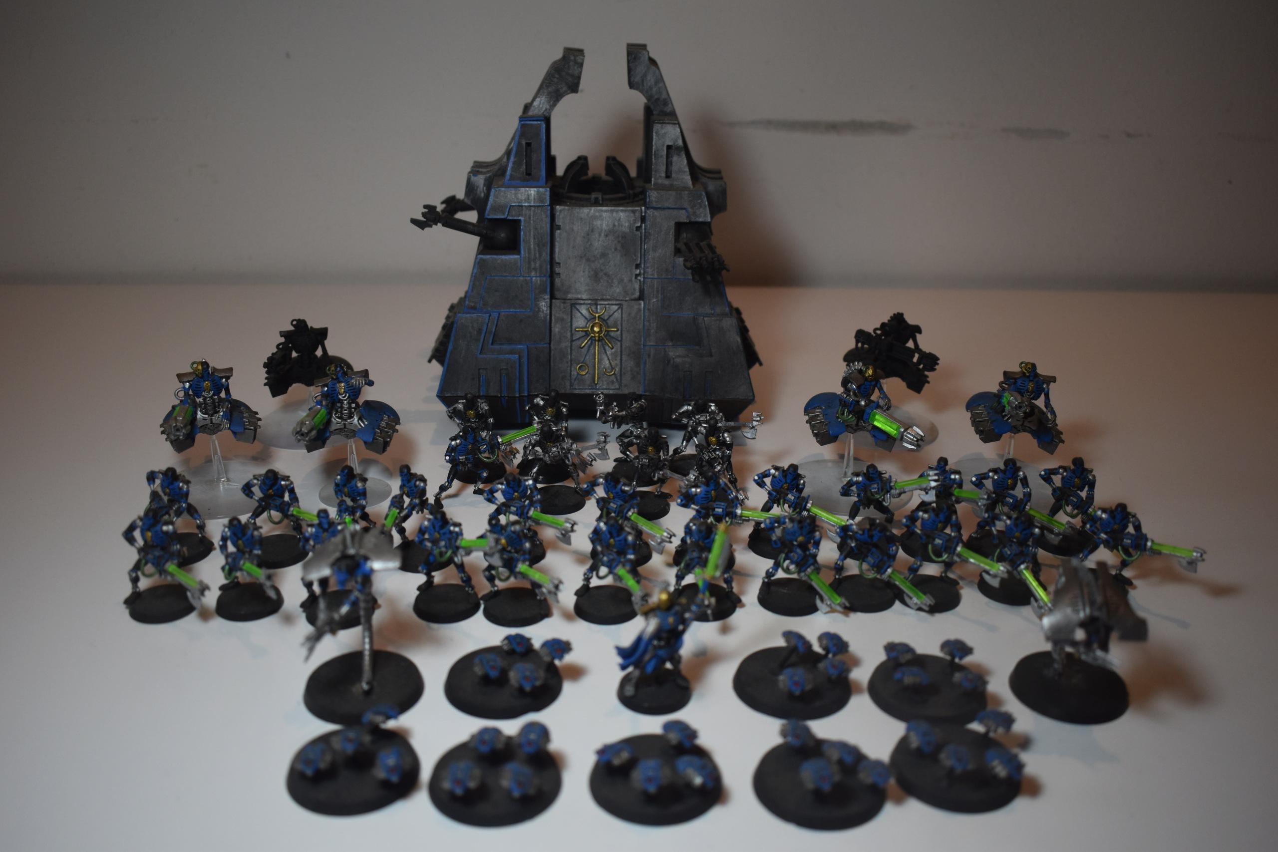 Les Armées de Nico. (Battle, 40K & HH) - Page 6 Dsc_0319