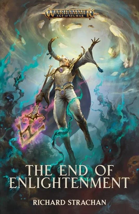 The End of Enlightenment de Richard Strachan Ebd10