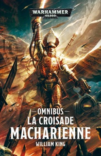 Programme des publications Black Library France pour 2019 Ef44b210