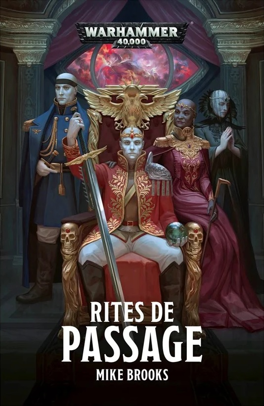 Rites de Passage de Mike Brooks Ert10
