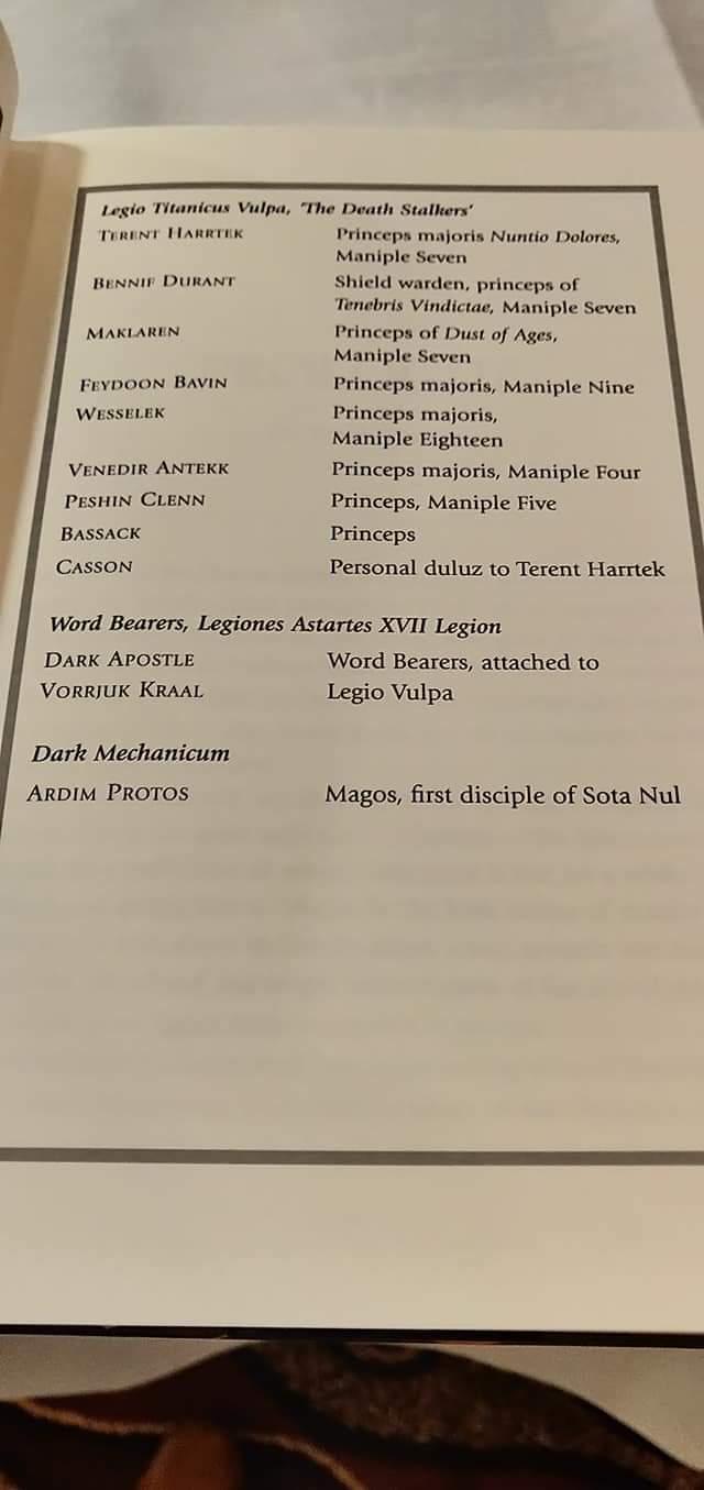 [The Black Library Weekender 2018] - Centralisation des news Fb_img13