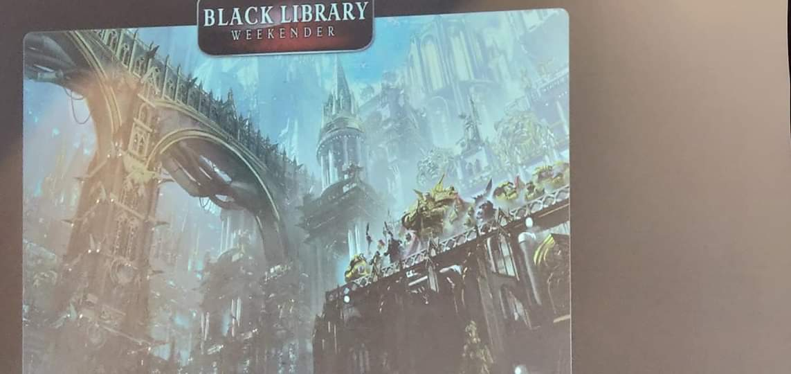 [The Black Library Weekender 2018] - Centralisation des news Fb_img14