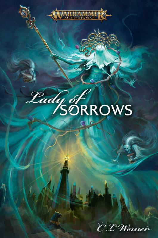 Lady of Sorrows de CL Werner Fd3dd110