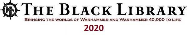 Programme des publications Black Library France pour 2020 Fed10