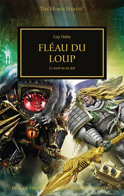 Programme des publications Black Library France pour 2018 - Page 4 Fleau-10