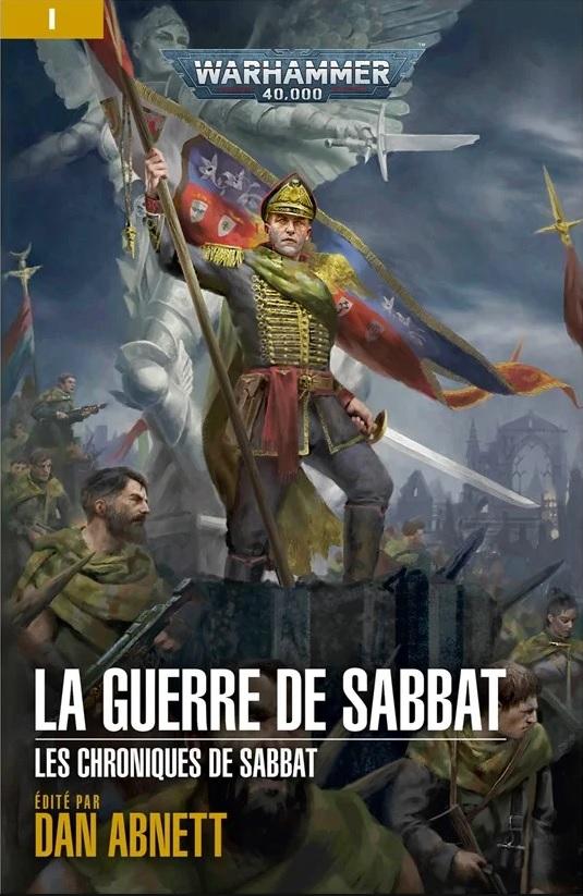 La Guerre de Sabbat - Recueil Ga10