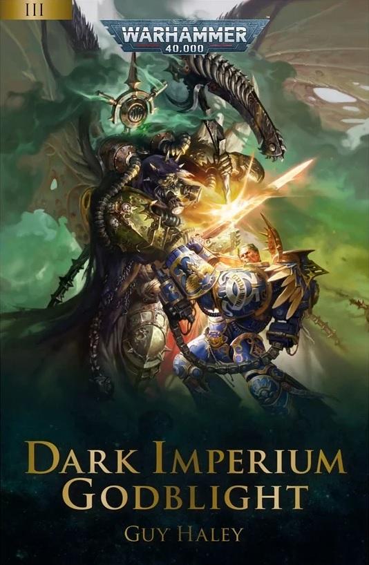 Dark Imperium: Godblight de Guy Haley God10