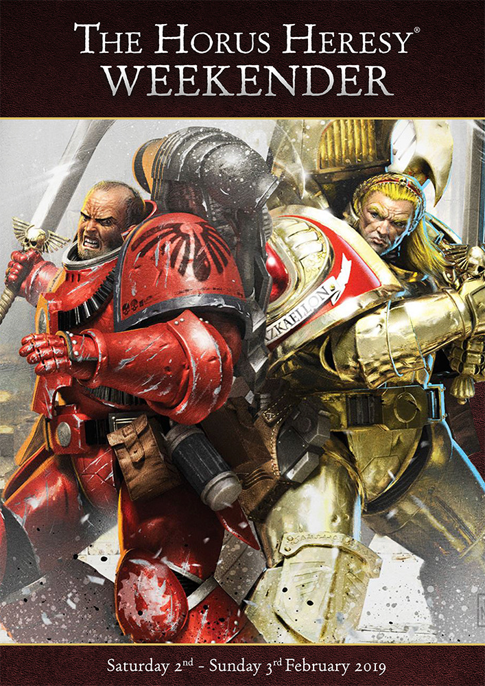 [The Horus Heresy & Necromunda Weekender 2019] - Centralisation des news Hh-wkd10