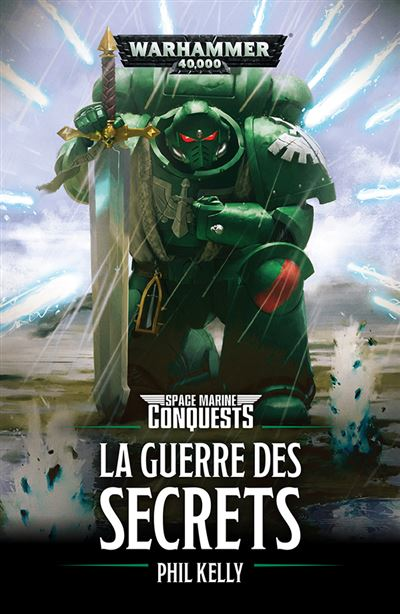 Programme des publications Black Library France pour 2018 - Page 4 La-gue10