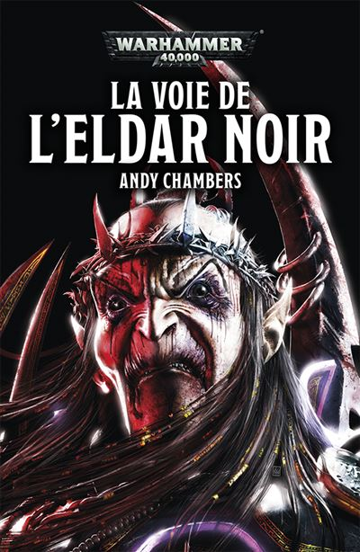 Programme des publications Black Library France pour 2018 - Page 4 La-voi10