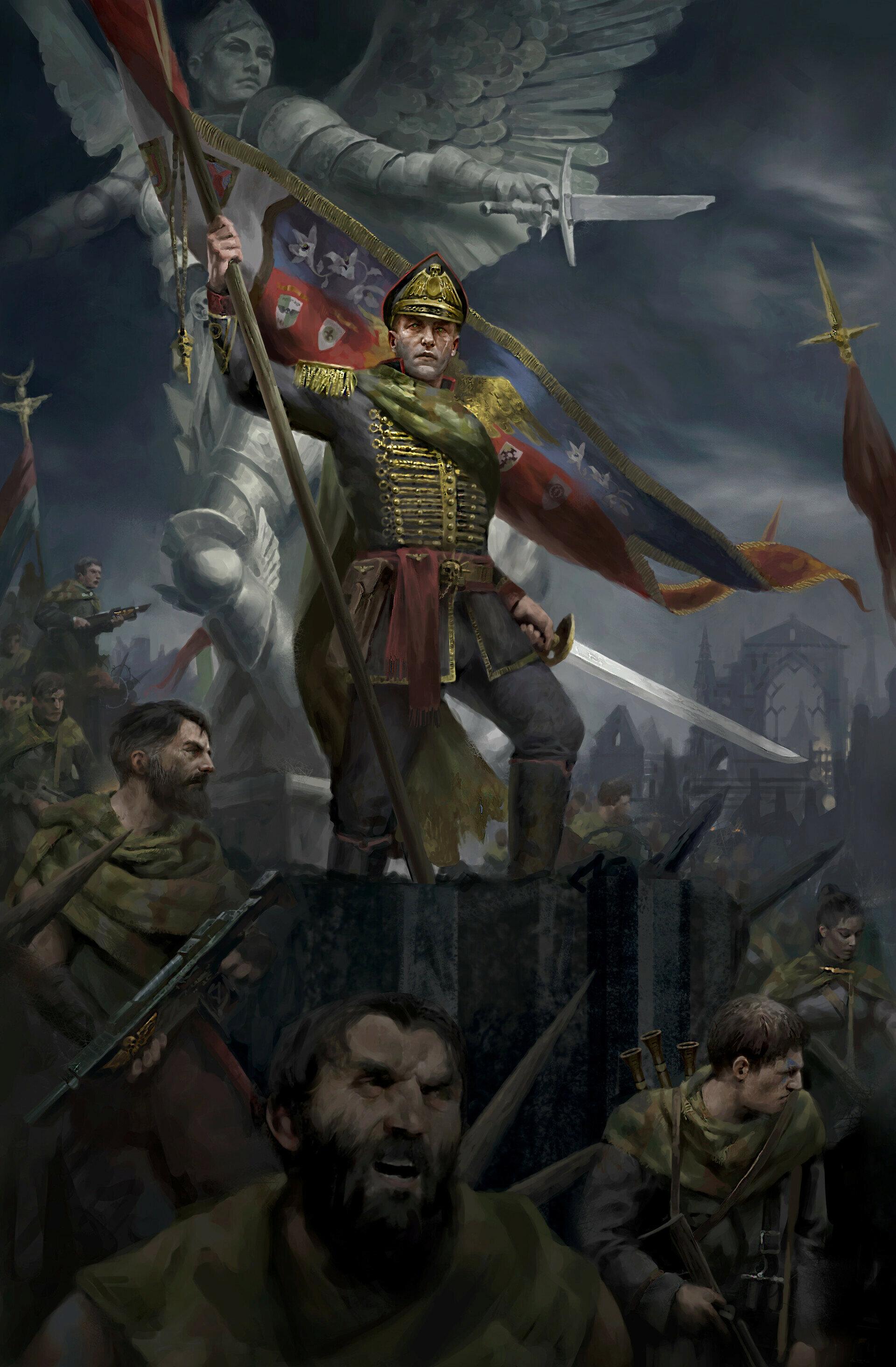 La Guerre de Sabbat - Recueil Lorenz11