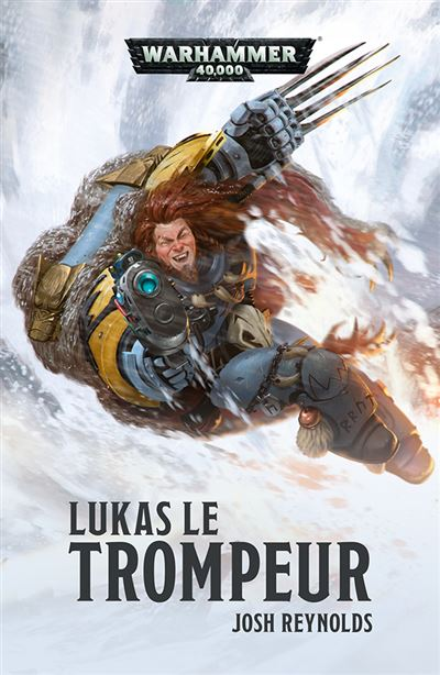 Programme des publications Black Library France pour 2018 - Page 4 Lukas-10