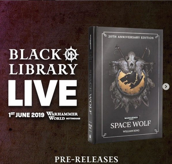Programme des publications The Black Library 2019 - UK - Page 3 Sans_t10