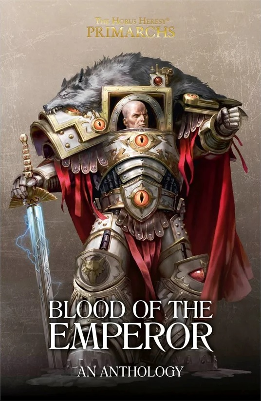 [Horus Heresy] Primarch Series - Blood of the Emperor - Anthologie Sons10