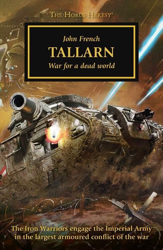 Tallarn de John French Tallar10