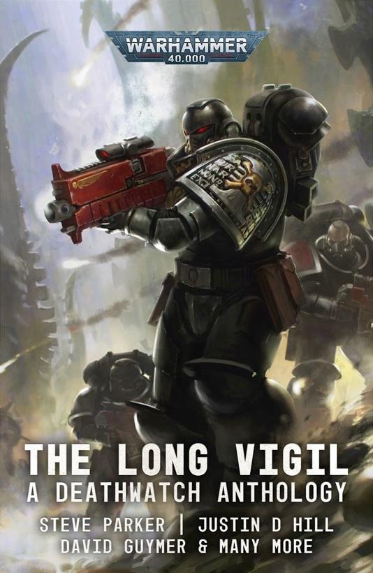 Deathwatch: The Long Vigil - Recueil The_lo10