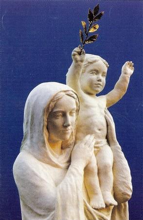 Image du jour : notre dame du rosaire de  pompéi  - Page 5 16709711