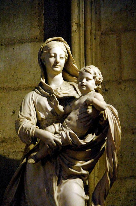 Image du jour : notre dame du rosaire de  pompéi  - Page 4 216c3d10