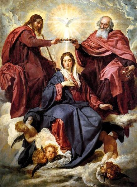 Les efforts incessants pour un Ministère Féminin sont enracinés dans le paganisme et l'idolâtrie ! 440px-10