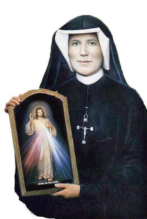 Image du jour : notre dame du rosaire de  pompéi  - Page 4 Soeur-11