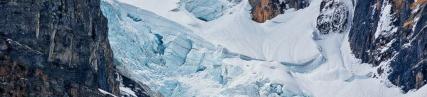 Le glacier de l'audace