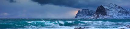 La mer froide