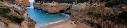 La plage secrète
