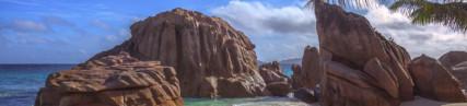 Les rochers du soleil