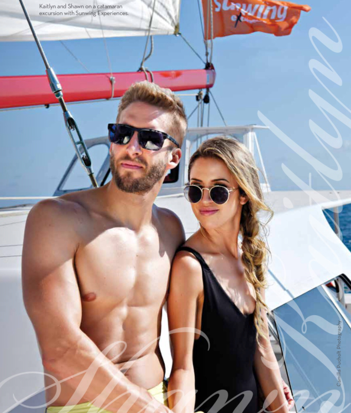 Kaitlyn Bristowe - Shawn Booth - Fan Forum - Media - SM - Discussion - *Spoilers*  - Page 27 53950910