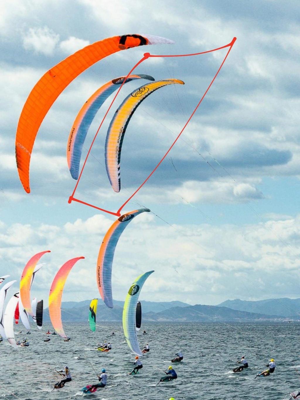 Show off..Flysurfer Sonic 3 24b49910