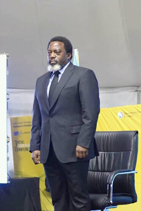LES NEGOCIATIONS EN REP. DEM. DU CONGO Kabla10