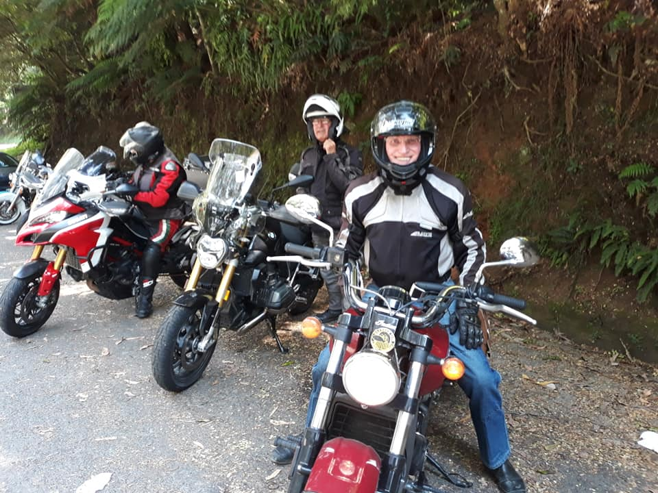 Wednesday Ride to Warby- 16 January 2019 Warby311