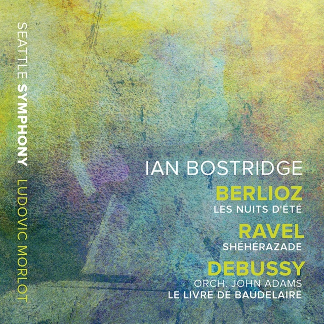 Ian Bostridge A1lp9u11