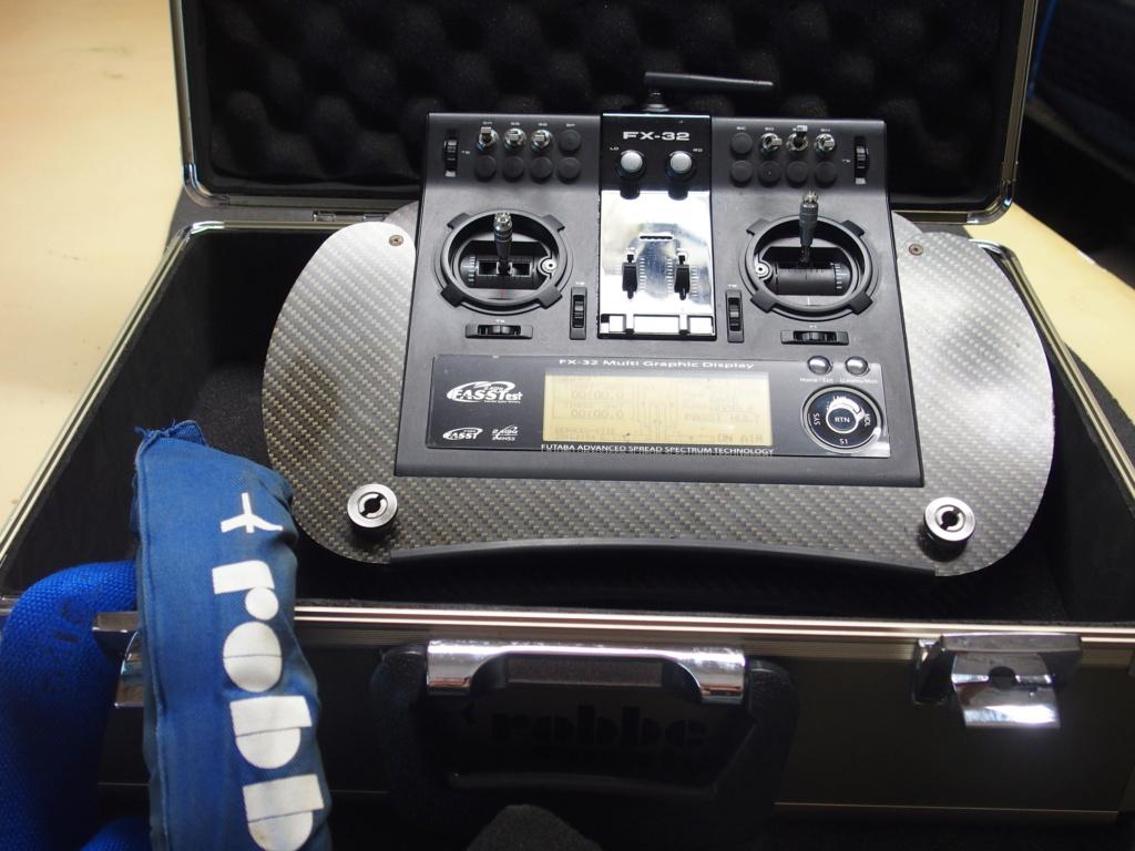 Futaba FX 32 P8050013
