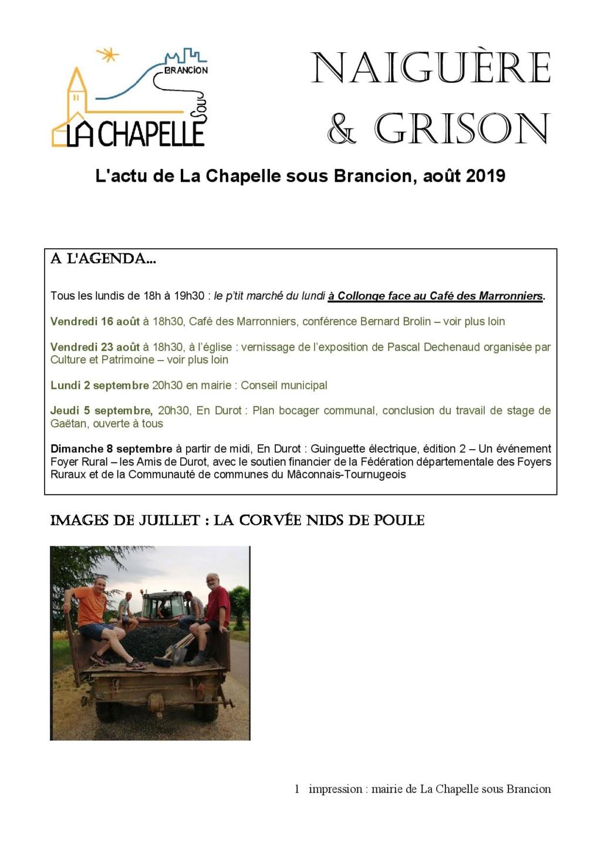 Naiguère et Grison août 2019 Aout1910