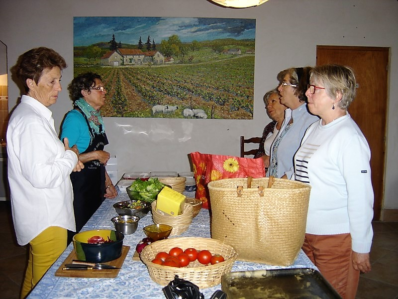 Picnic vignes à l'Echelette Dimanche 23 septembre - De 11H à 16H Dsc08312