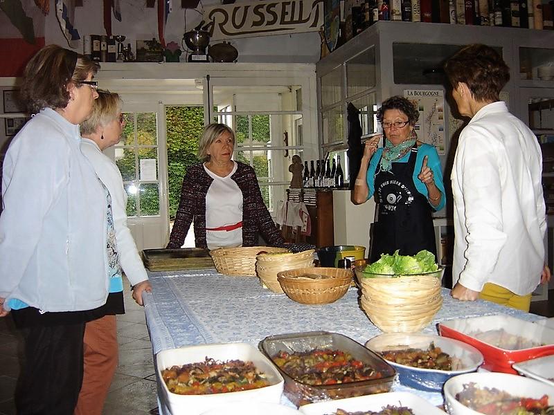 Picnic vignes à l'Echelette Dimanche 23 septembre - De 11H à 16H Dsc08322