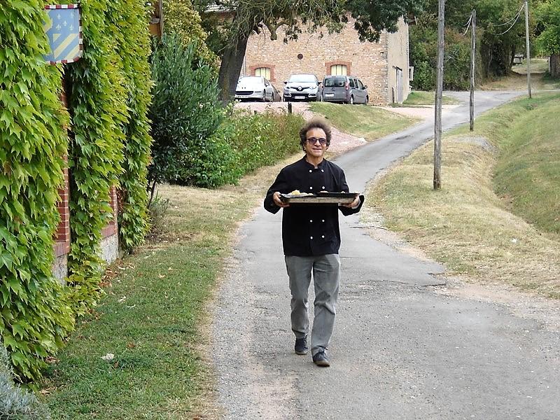 Picnic vignes à l'Echelette Dimanche 23 septembre - De 11H à 16H Dsc08323
