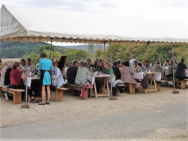 Picnic vignes à l'Echelette Dimanche 23 septembre - De 11H à 16H Dsc08328
