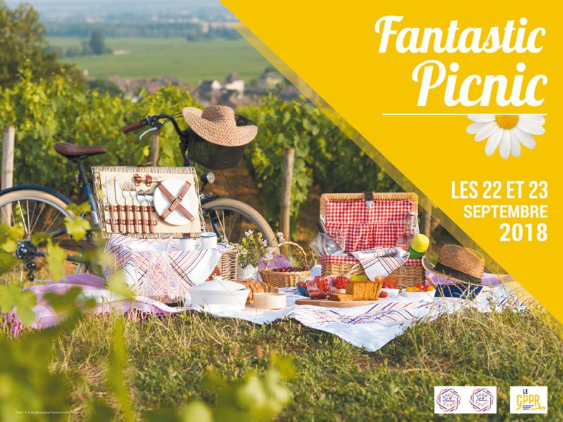 Picnic vignes à l'Echelette Dimanche 23 septembre - De 11H à 16H Fantas10