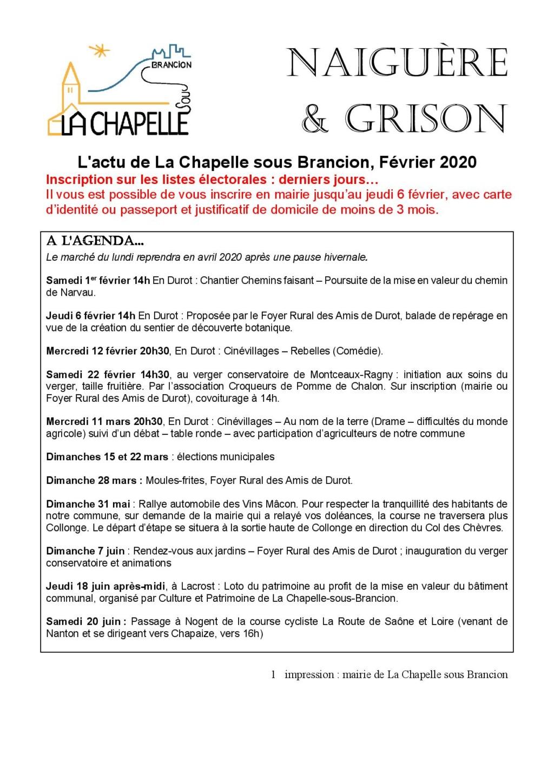 Naiguère et Grison février 2020 Fzov2011