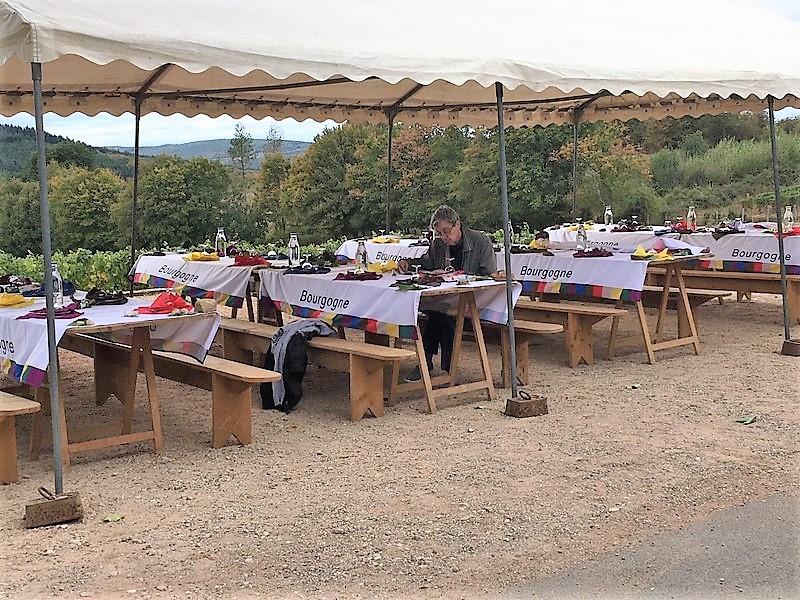 Picnic vignes à l'Echelette Dimanche 23 septembre - De 11H à 16H Img_2511