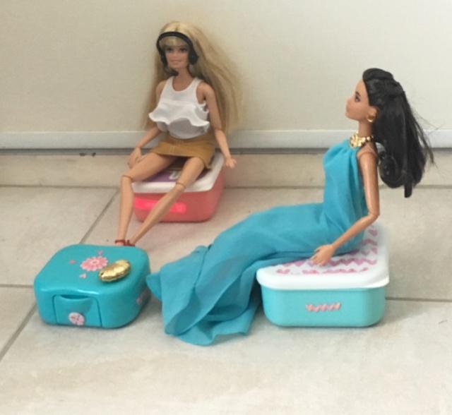 Après Hope : les Barbies articulées de la maison (et leurs tenues) 06ff7510